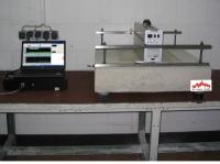 Kompakt Prüfstand für Trittschallmessungen DIN140-8