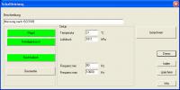 AkuLap module sound power according to ISO3741