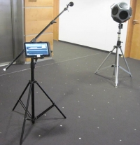 Building acoustics Measurement according to DIN ISO 140 at your site